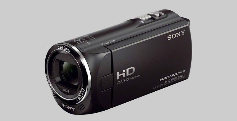 دوربین فیلمبرداری,دوربین,دوربین هندی کم,آموزش فیلمبرداری,انواع دوربینها