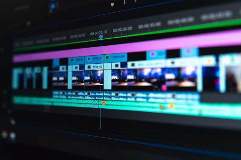 Adobe Premiere Pro,پریمیر,نرم افزار پریمیر