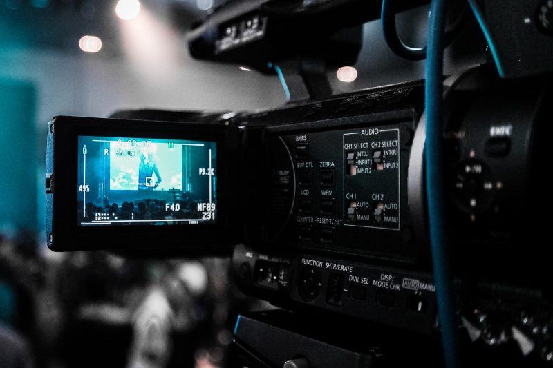 دوربین فیلمبرداری,ویدئو,,تصویربرداری