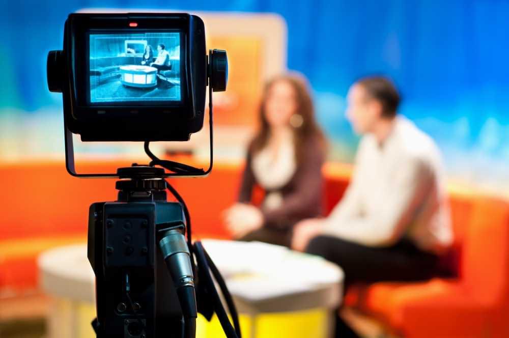 دوربین,فیلمبرداری,گفتگو,تولید برنامه استودیویی