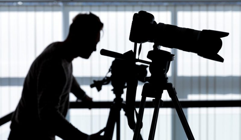 تصویربرداری,پایه دوربین,تغییر ارتفاع دوربین,