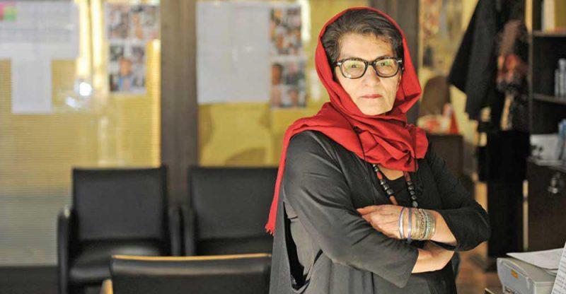 مهوش شیخ الاسلامی,مستندساز,کارگردان
