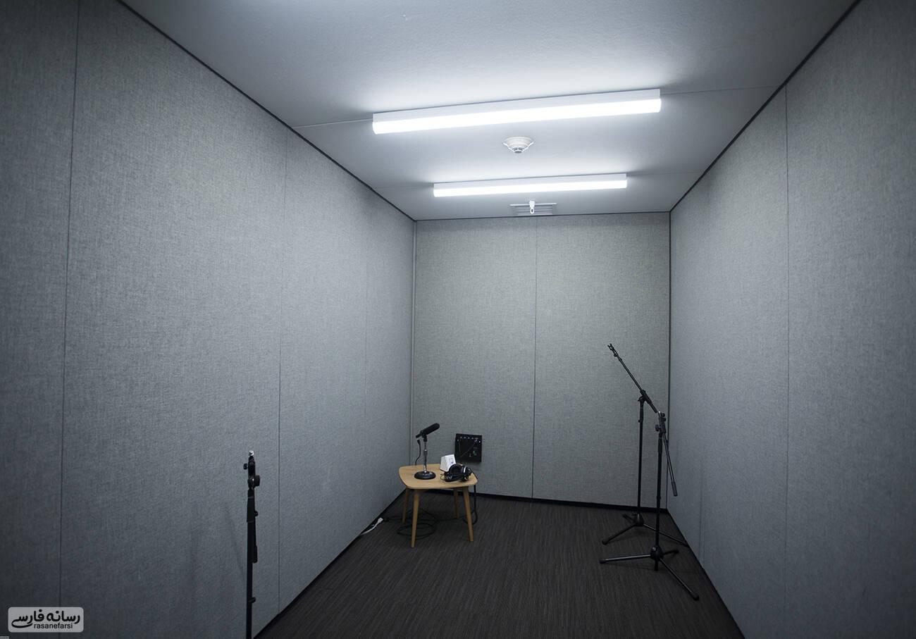 آموزش نورپردازی در فیلمبرداری